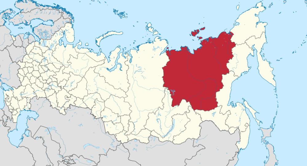Nomadic Schools in Yakutia (1/3)